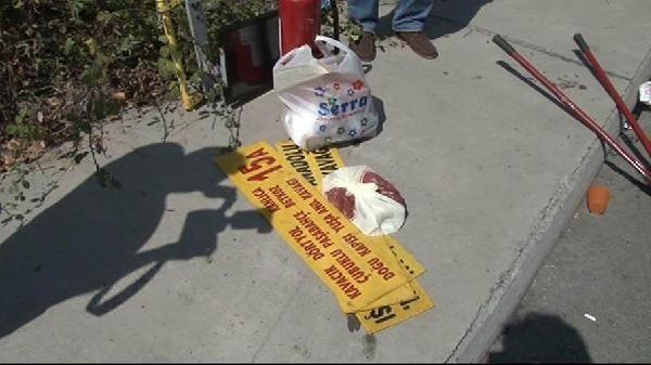 İstanbul'da halk otobüsü devrildi! 10 yaralı