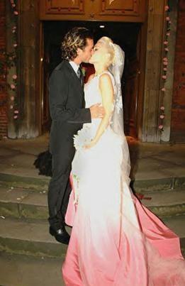 Gwen Stefani boşanıyor