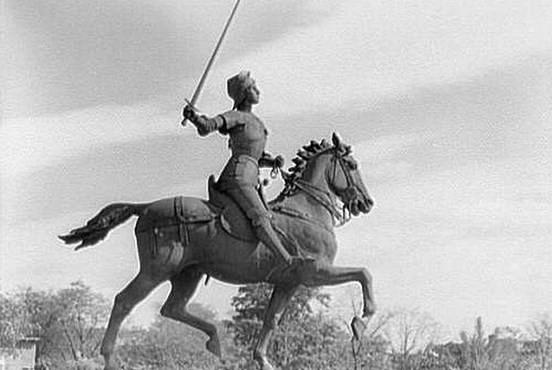Tarihe damgasını vurmuş 9 Müthiş Kadın Savaşçı