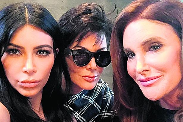 Caitlyn Jenner hala kızlardan hoşlanıyor