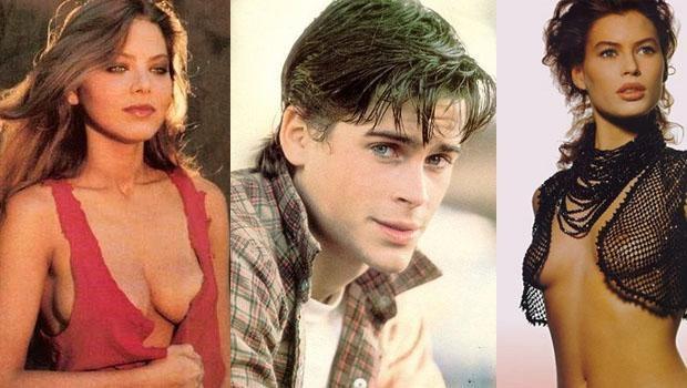 80'lerin ünlülerine ne oldu ?