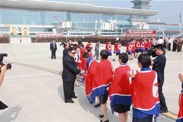Kuzey Kore lideri yine ağlattı!
