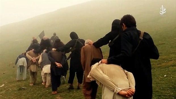 IŞİD vahşete doymuyor!