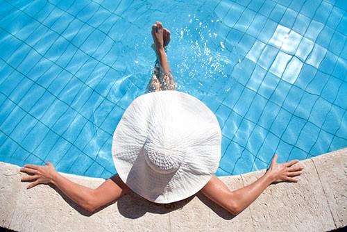 Havuz, deniz ve kumsalda bekleyen riskler