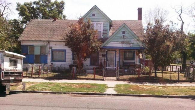 Bu ev bakın nasıl değişti
