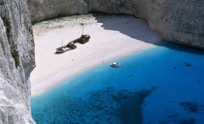 Akdeniz'in en iyi sahilleri