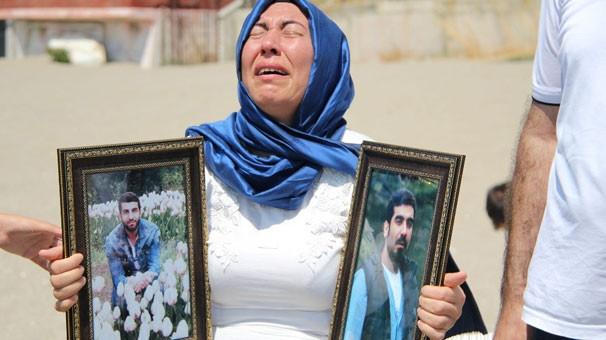 Kumburgaz'da kaybolan 5 genç gözyaşlarıyla anıldı