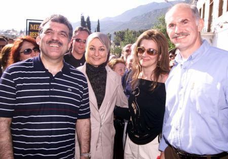 İşte Türkiyenin türbanlı First Lady adayı !