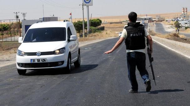 Diyarbakır Silvan ve Hakkari Şemdinli'de son durum