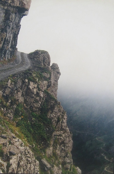 Türkiye'nin en tehlikeli yolları