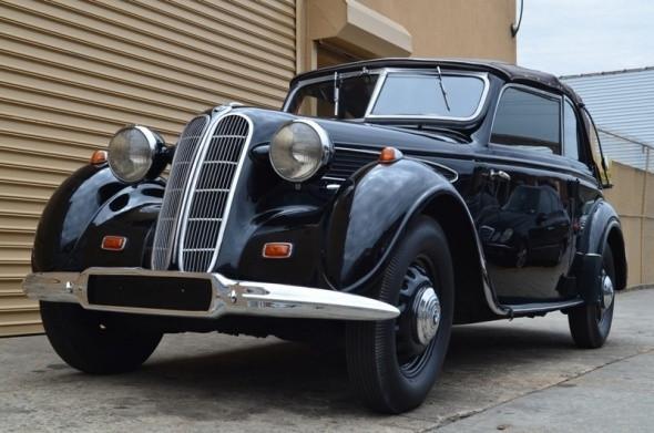 En pahalı klasik arabalar