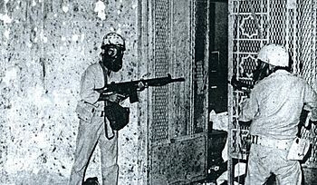 1979 Mekke baskını