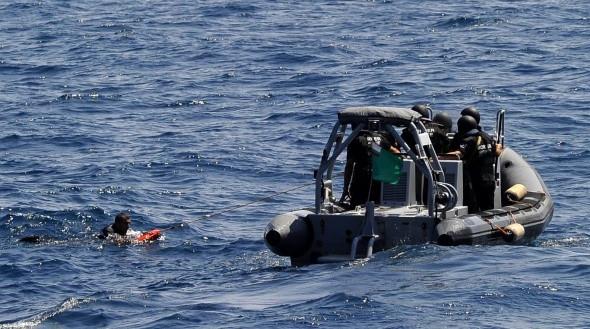 Black Sea Hawk tatbikatı nefes kesti