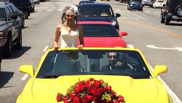 Türkiye'nin en çabuk boşanan evli çiftleri