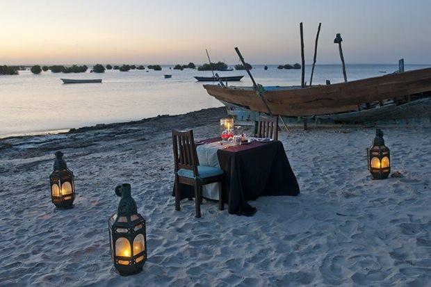 Dünyanın en güzel 10 gizli adası