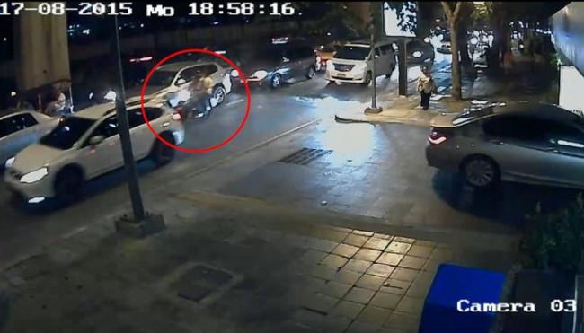 Bangok bombacısı Türk mü?