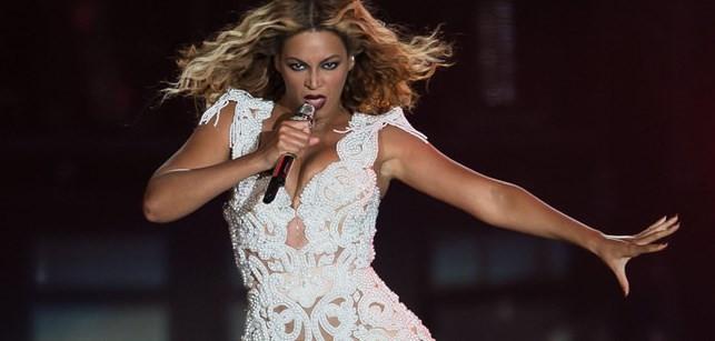 Beyonce'nin ayakkabı fiyatı dudak uçuklatıyor