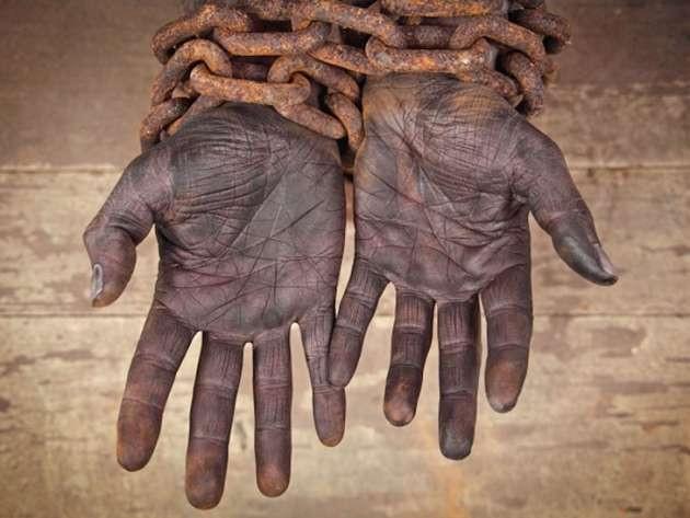 İşte köleliğin hala yaşadığı ülkeler