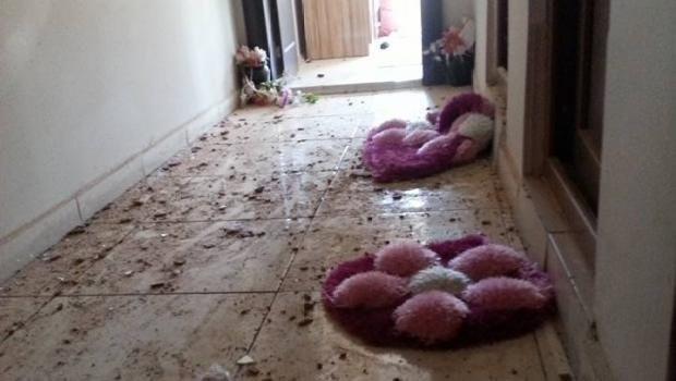 Şemdinli'de çatışmada banyoya saklanan bebeğin mucize kurtuluşu