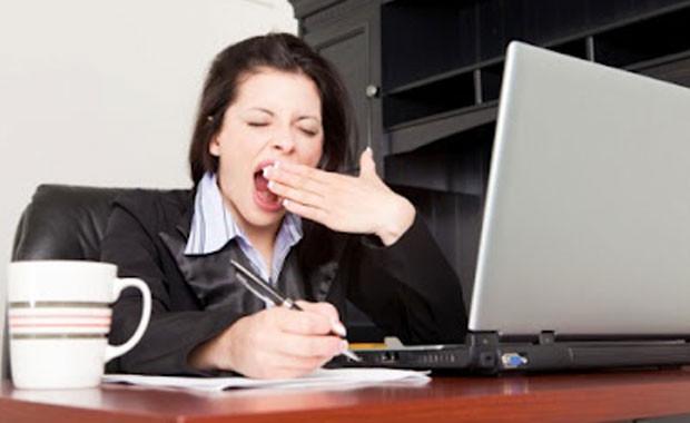 Ofis İçindeki En Saçma Yasaklar