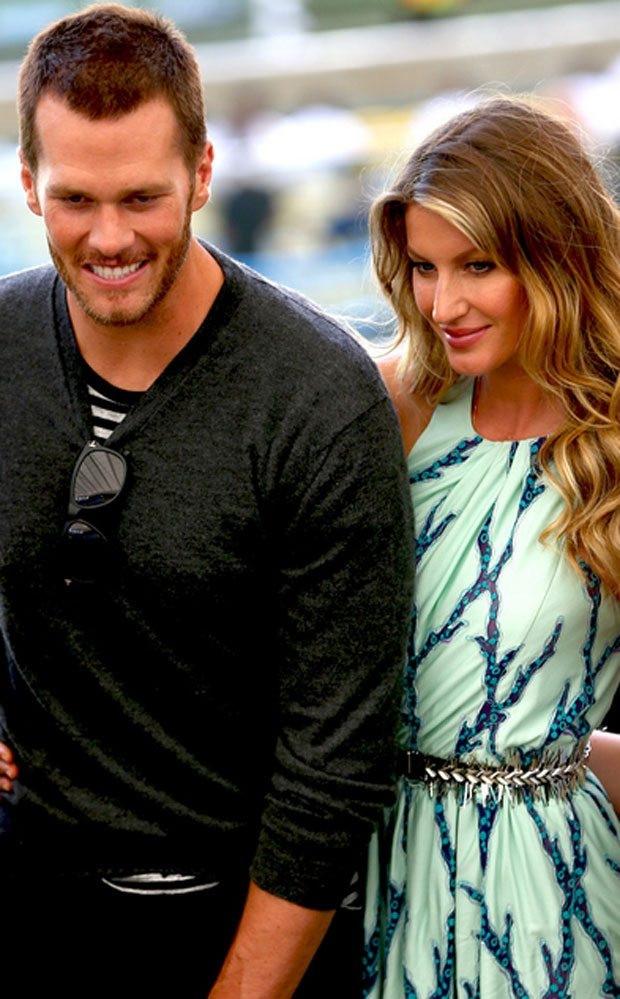 Gisele Bundchen ile Tom Brady boşanıyor mu ?