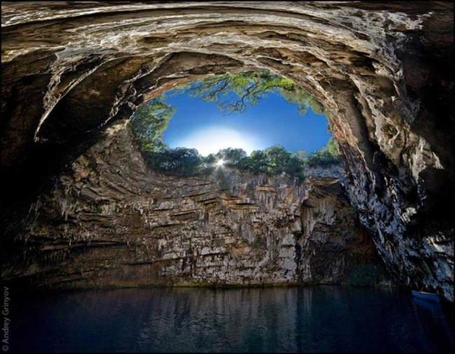 Yüzme keyfi yaşayabileceğiniz en büyüleyici yerler