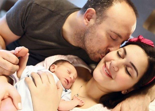 Bergüzar Korel'den hamilelik sorusuna yanıt
