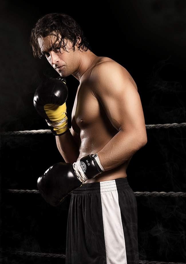 Deliormanlı geliyor; Sarp Levendoğlu şampiyon bir boksörü canlandıracak