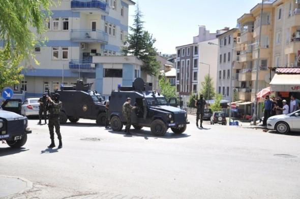 Hain 2 PKK'lı böyle vuruldu!