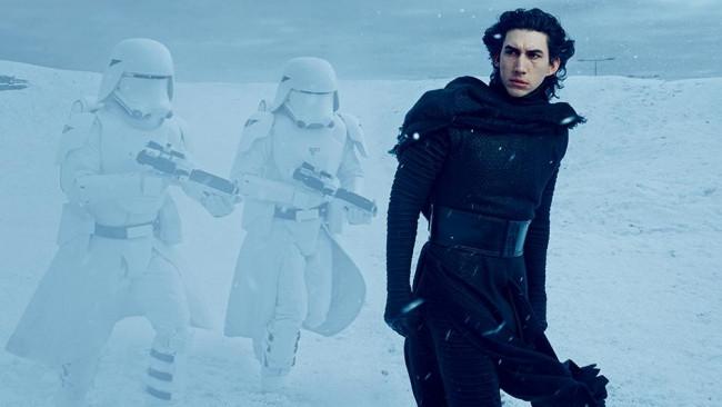 Star Wars efsanesi geri dönüyor