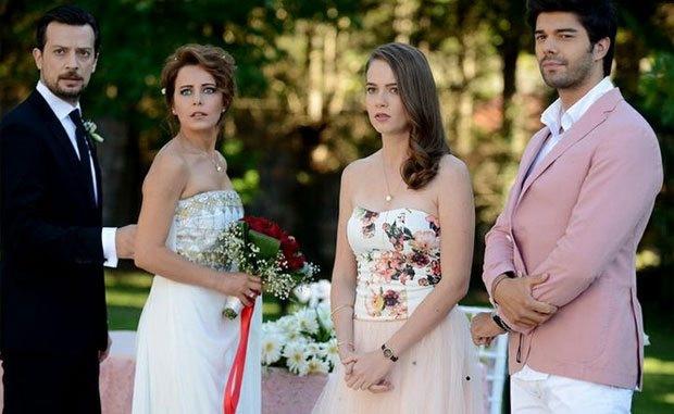 """Yaz'ın Öyküsü""""nde bu akşam düğün var"""