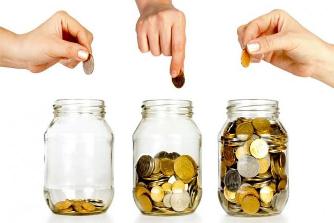 Düşük maaşla para biriktirmenin 9 yolu!