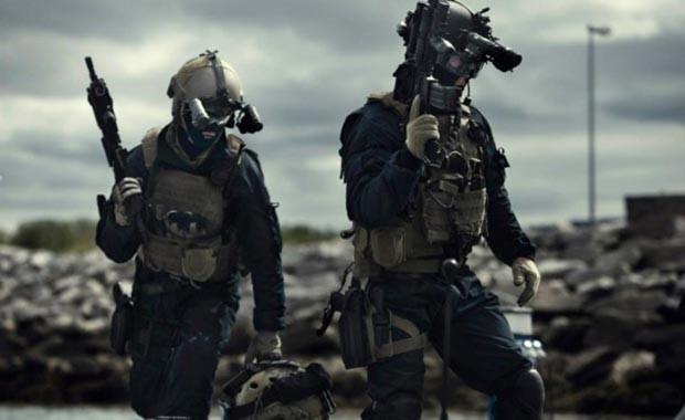 Dünyanın en tehlikeli askeri timleri!