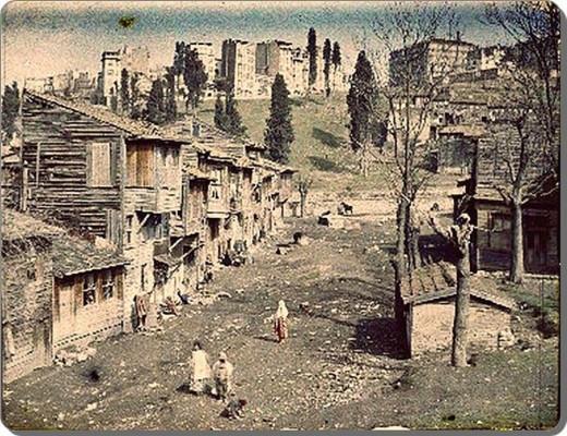 Eski İstanbul'dan 30 nostaljik fotoğraf