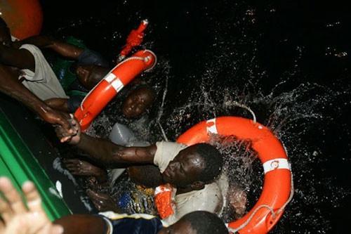 Göçmen krizinde son 10 yılın 10 etkileyici fotoğrafı