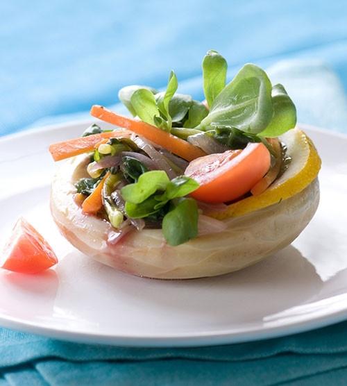 Akdeniz tipi beslenme karaciğeri koruyor