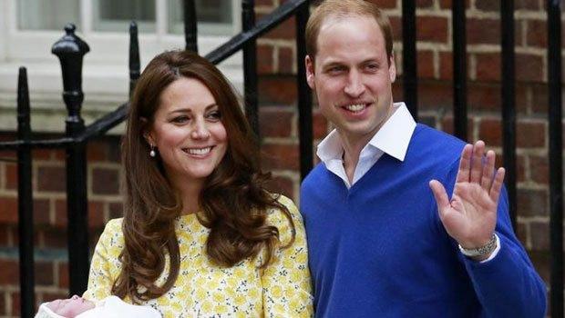 Kate Middleton üçüncü bebeğine mi hamile ?