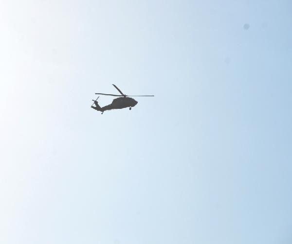 PKK hedefleri 2 günden bu yana bombalanıyor