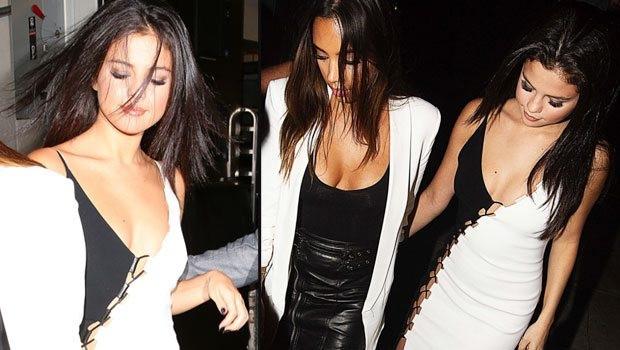 Selena Gomez radyo programında içini döktü