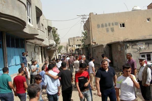 AB Bakanı Konca: 'Cizre'de 20'yi aşkın ölü var'