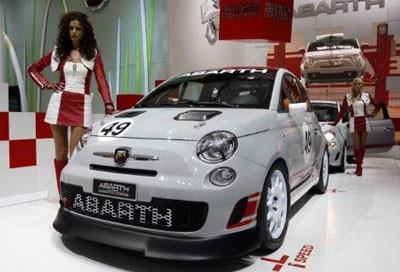 Fiat 500 satışa sunuldu