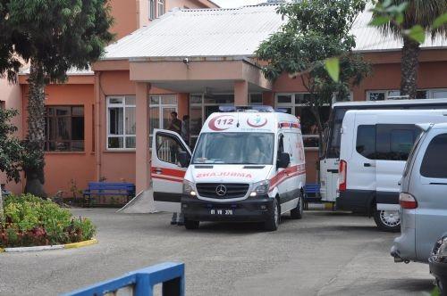 Şehit polis Soner Yıldırım'ın baba evinde yas