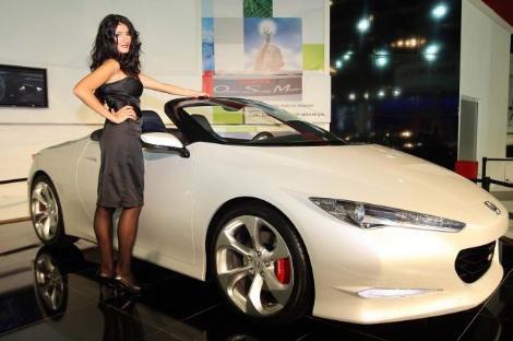 İstanbulda Autoshow başladı