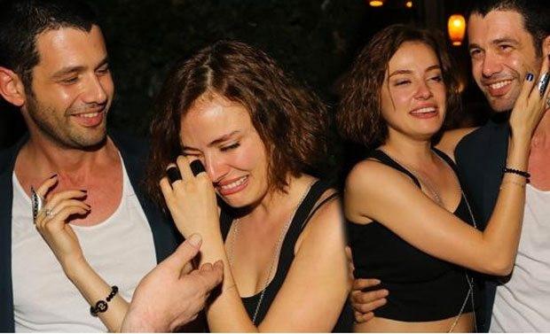 Keremcem'den boşanan Seda Güven'in yeni hali