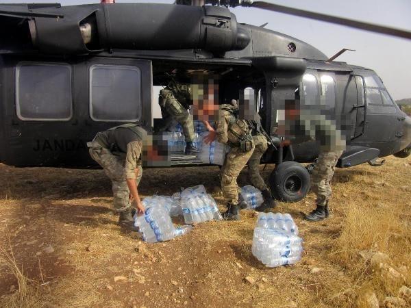 PKK'ya ait 2 sığınak bulundu