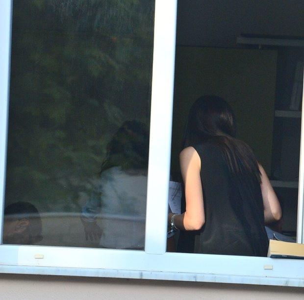 Tolga Karel, Günay Musayeva 8 dakikada boşandı