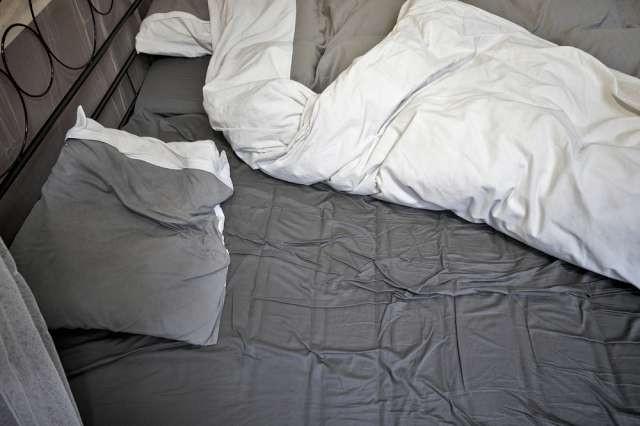 Yatağı toplamamak daha iyiymiş!