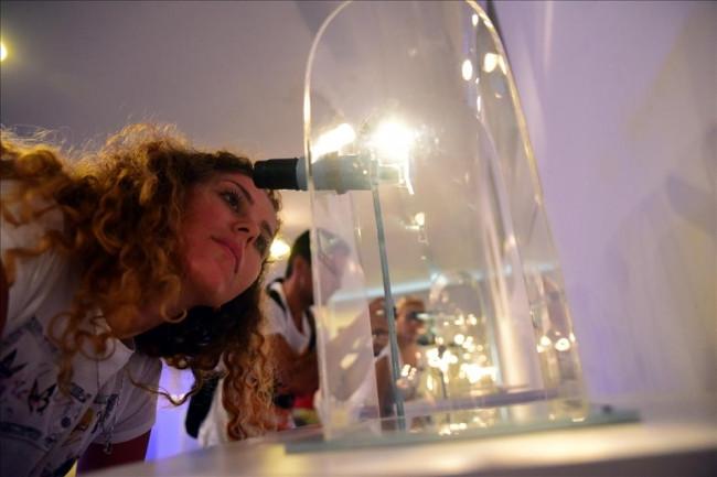 """Antalya'da """"Mikro Minyatür Müzesi"""" hayran bırakıyor"""