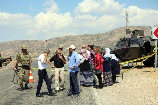 Belediye başkanı ile birlikte 83 HDP ve DBP'li gözaltında
