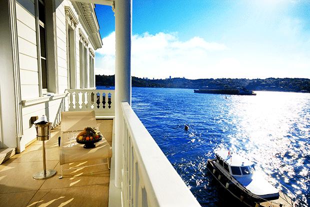 Türkiye'nin kent merkezindeki en iyi 25 butik oteli